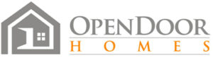 Open Door Homes Logo